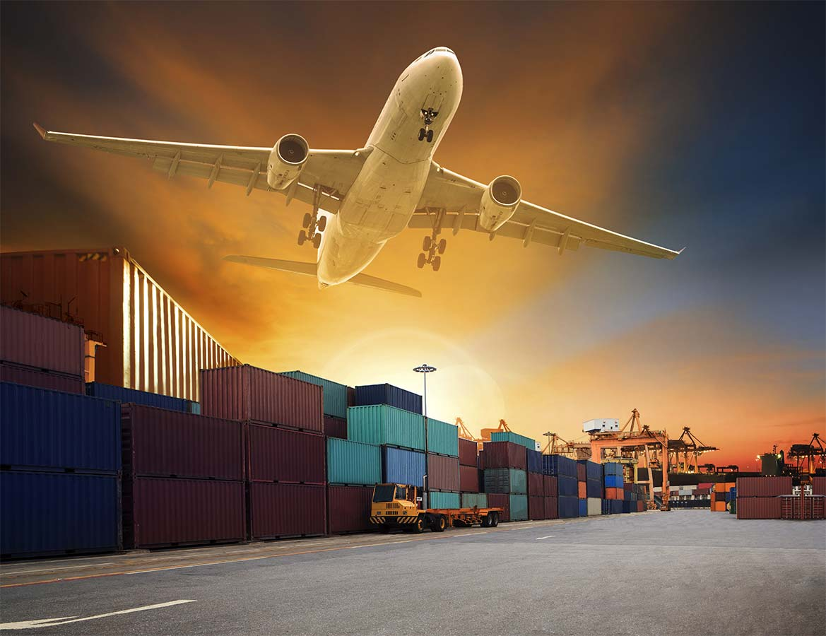air cargo freight rates